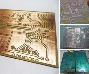 ELECTRONICS - PCB