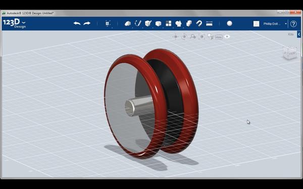 Design a Custom Yo-Yo
