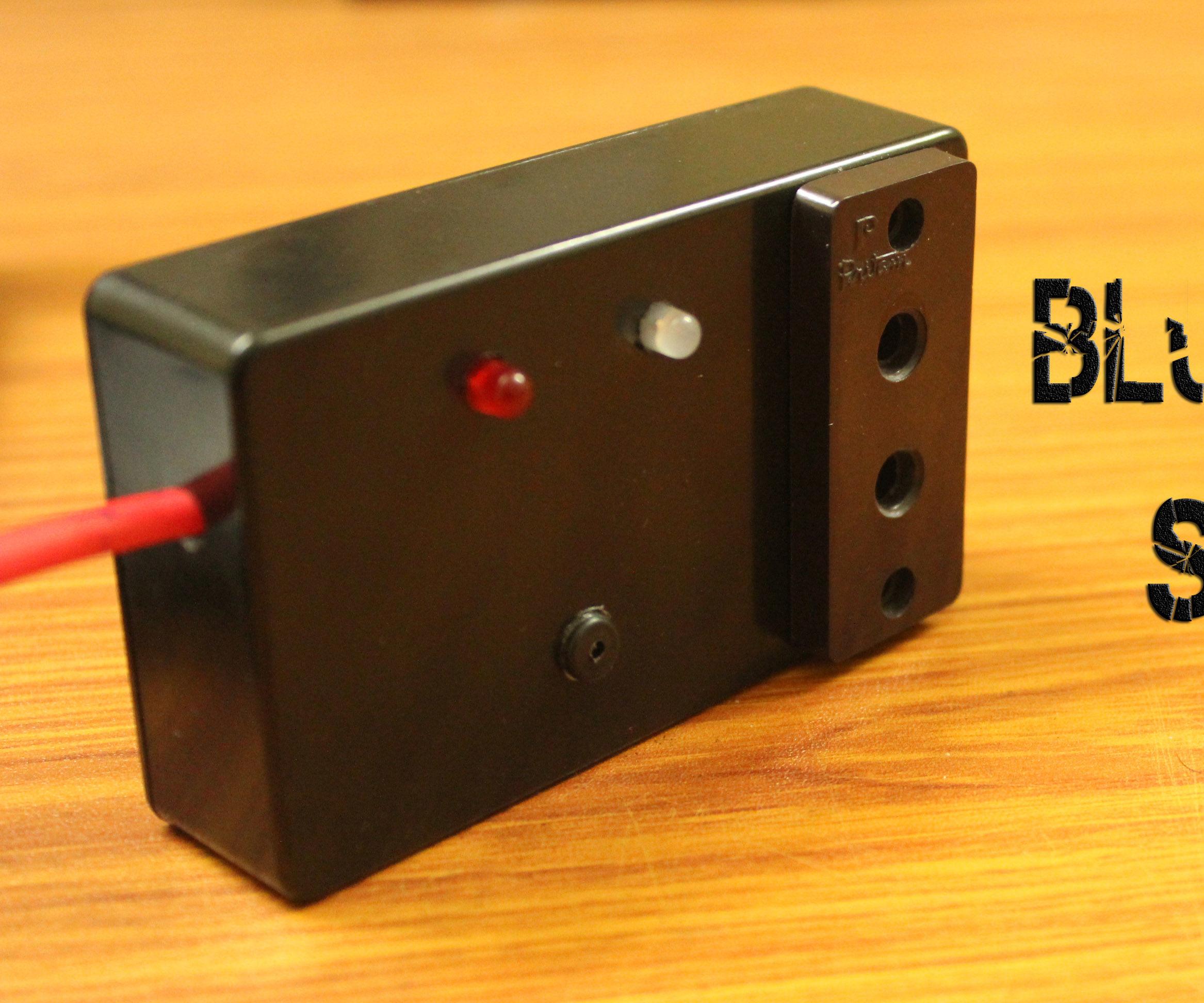 DIY Bluetooth SmartPlug