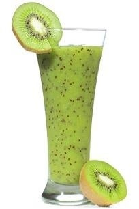 Kiwi Banana Smoothie