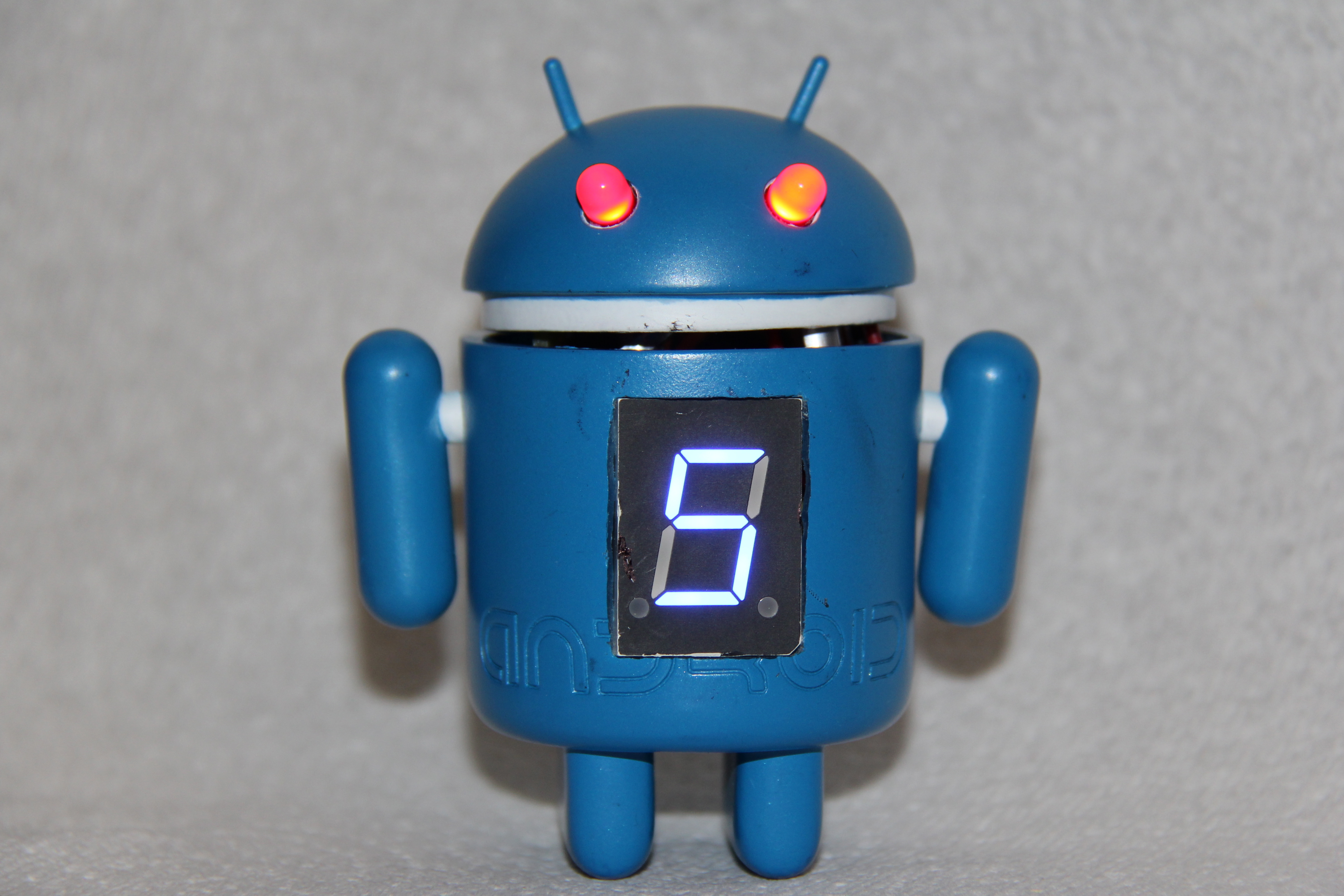 Android DiceBot
