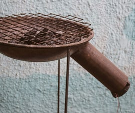 Turtle Barbecue: the Cleaner,healthier Barbecue