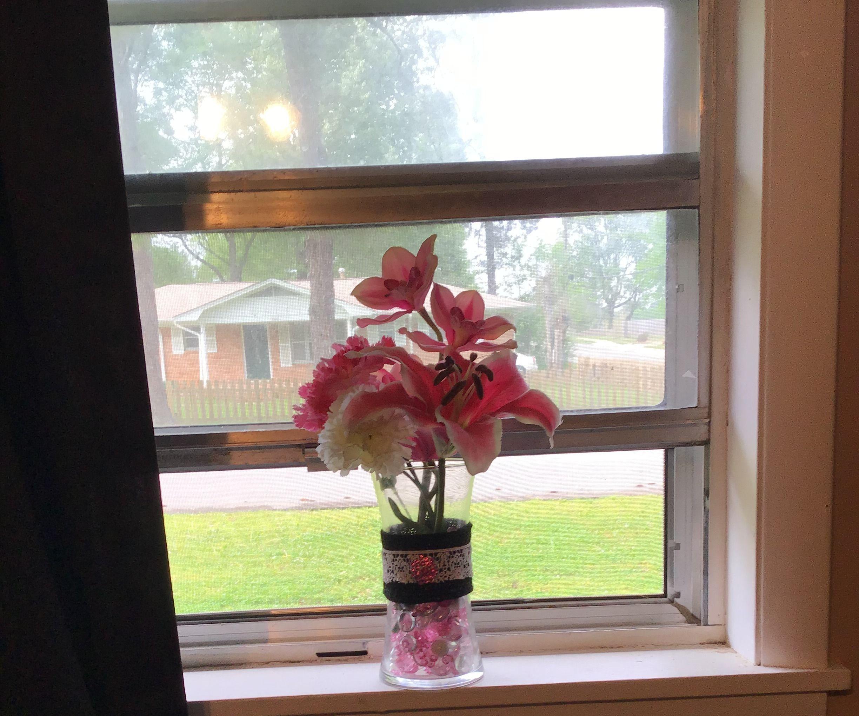 Home Flower Vase Decoration