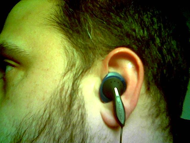 Improve In-Ear Headphones (Ear-Buds)