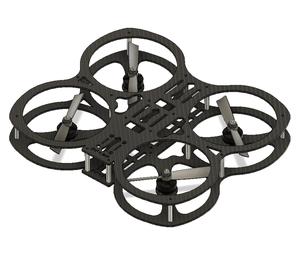 Building Custom Quadcopters (Monarch 230)