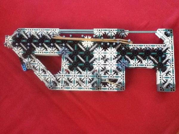 SABR (Sharir1701's Amazing Bullpup Rifle)