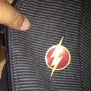 DIY Pin - the Flash