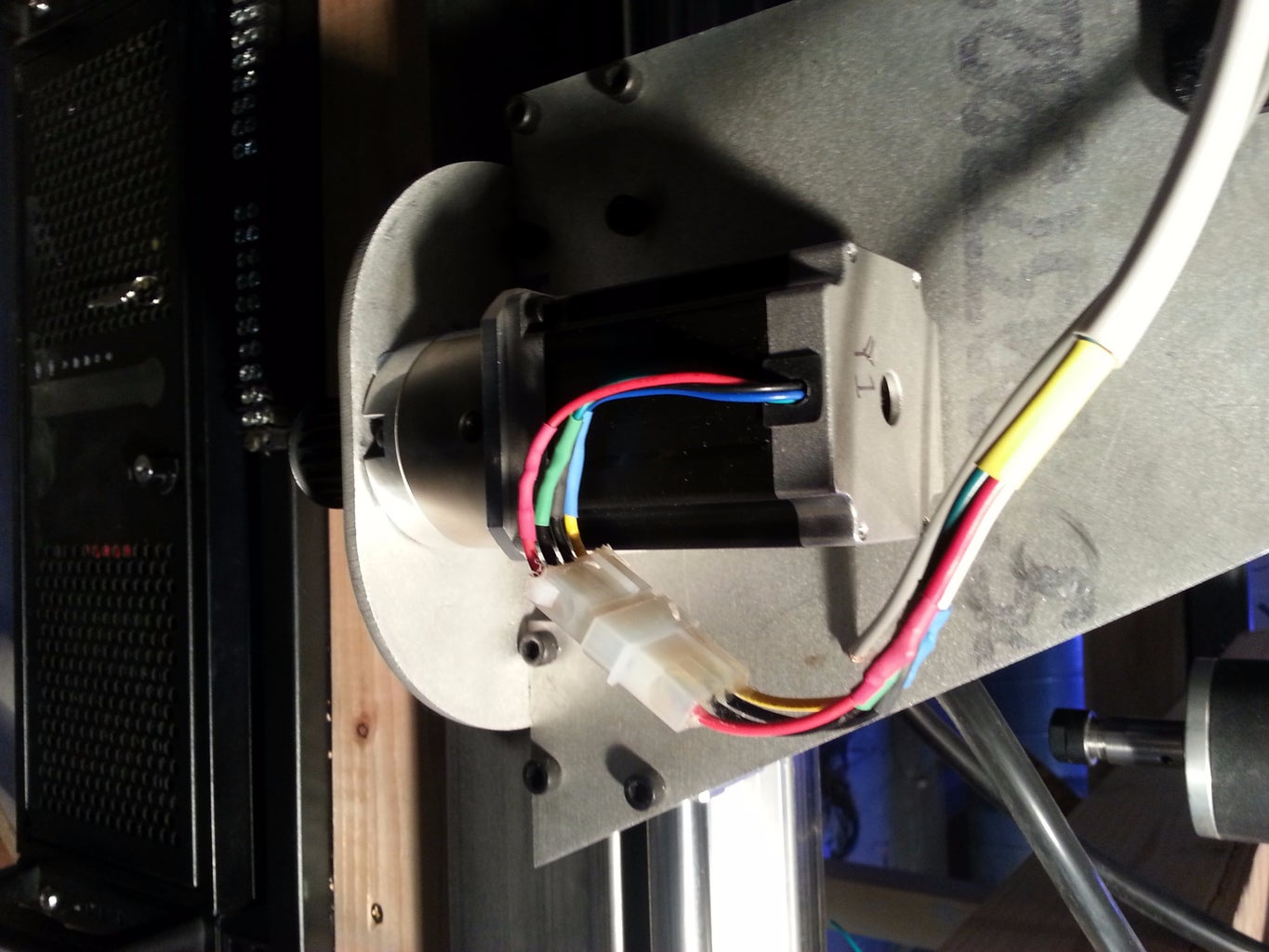 Let's Run Some Wire 3/3 - Motors