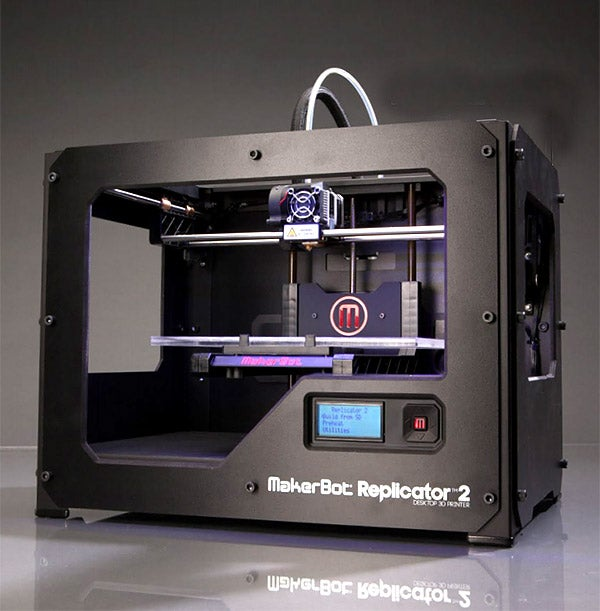 From Concept to Reality:  3D Design and Printing for the Common Man.
