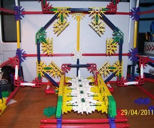 Knex Stargate Gate Room