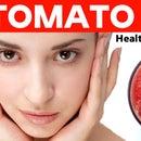 Jugos de tomate para una piel radiante en verano ||  Salud y Belleza
