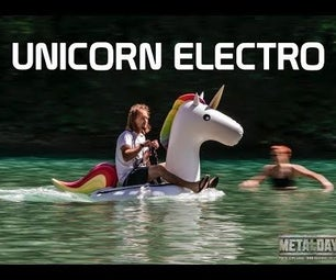 Unicorn Electro
