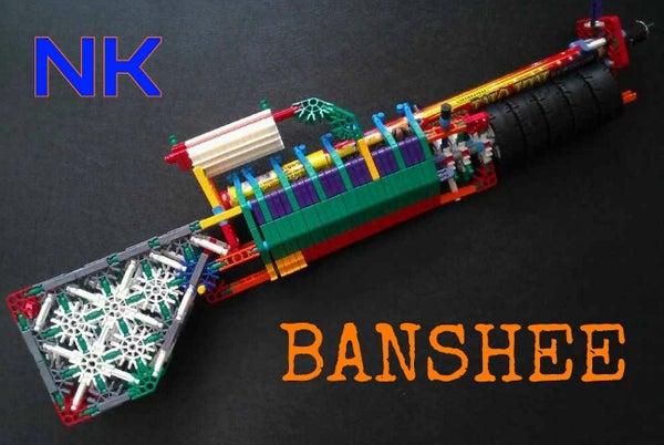 NK Banshee BUILD