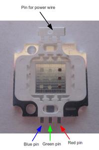 Circuit Schematic / Constructing the Circuit