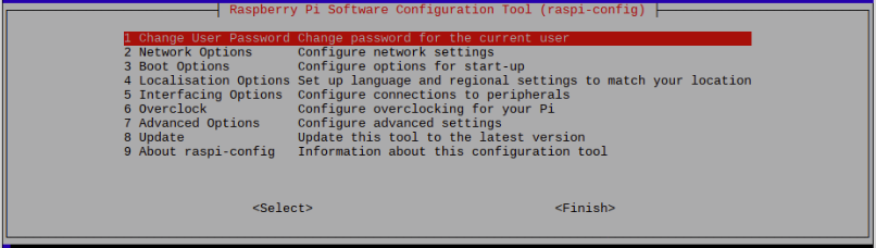 Way 2 : Connect to the Pi Using VNC From Your Computer