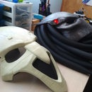 How to Paint and Finish 3D Printed Props