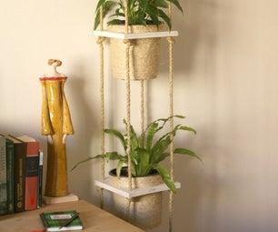 Vertical Hanging Garden
