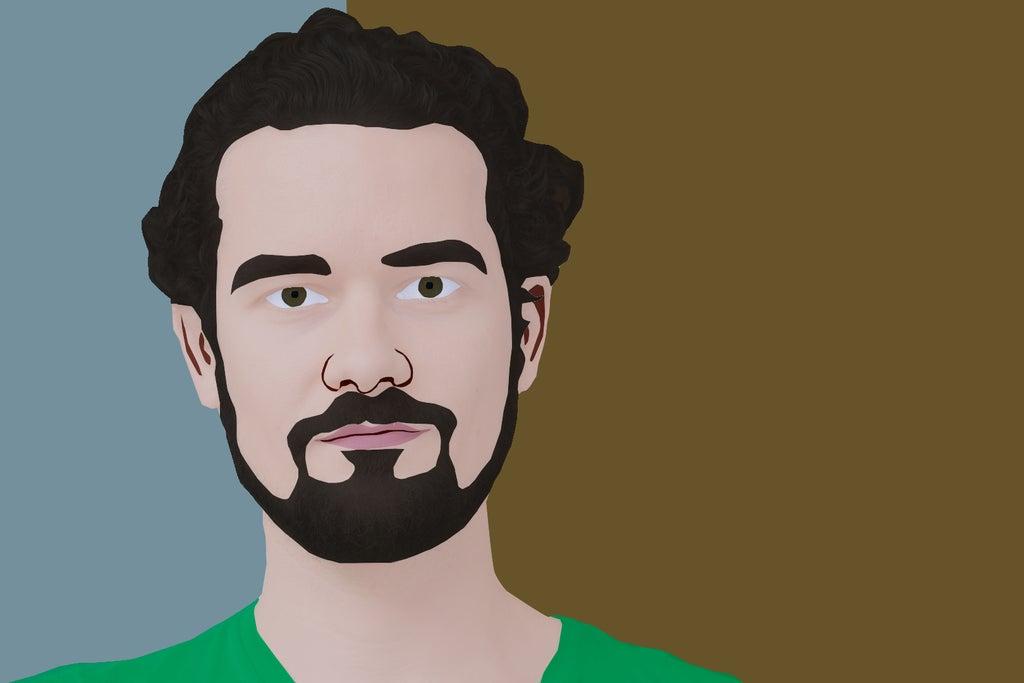 How To Cartoon Yourself Gimp Photoshop Alternative 13 Steps Instructables