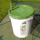 Tabletop Pressurized Washer (4 Da Poor Man)