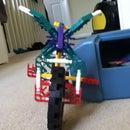Knex Bike