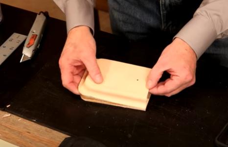 Glue Case