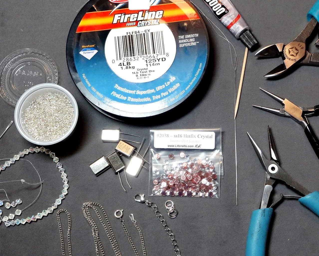 Parts, Tools, Form Loops