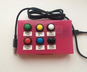 Zoom Control Box