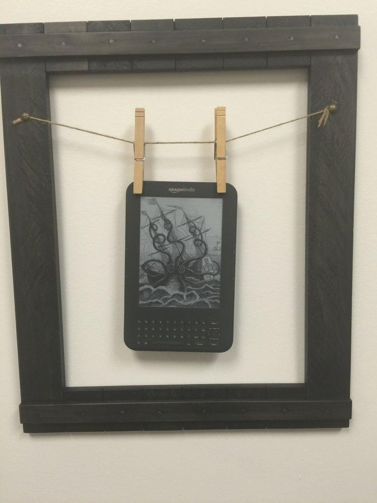 Kindle Art