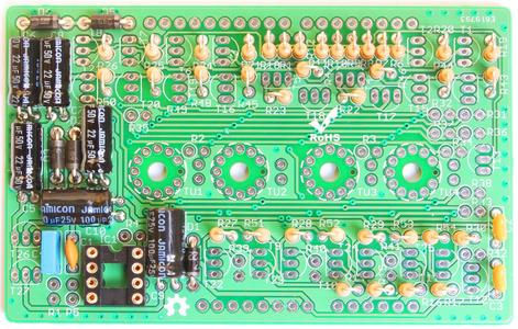 220K Resistors