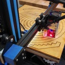 How to Add a Laser Engraver to Your 3D Printer