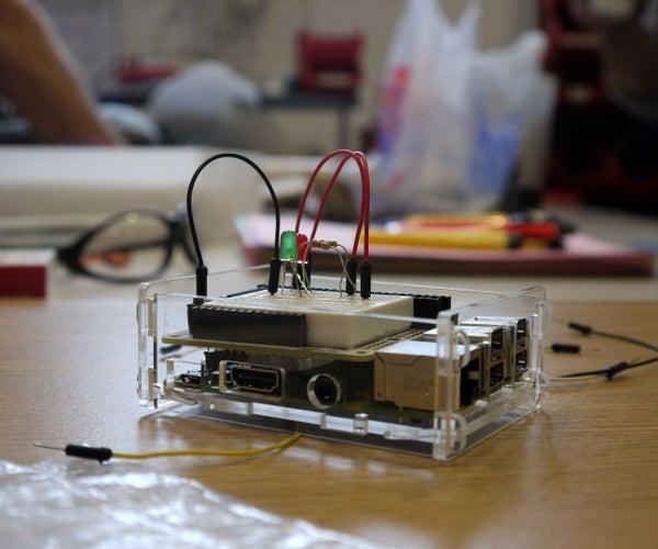 Raspberry Pi Prototyping Kit