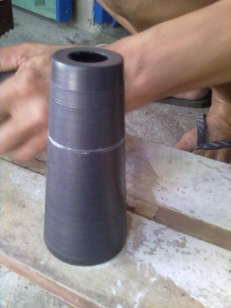 Cut the Thread Cone