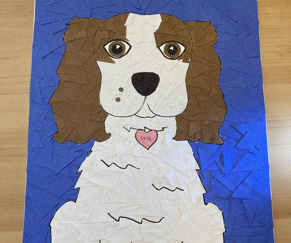 Pet Mosaic