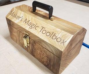 制造商的魔术工具箱