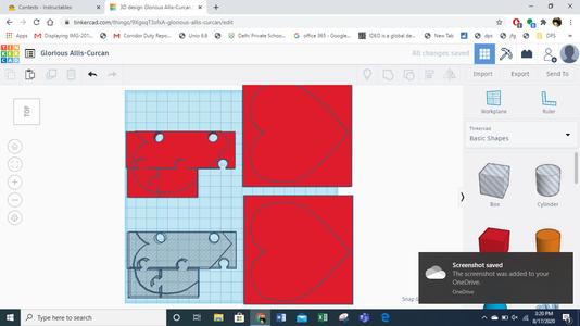Making Pieces Part-2