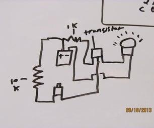 Basic Transistor Tuturial