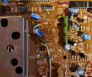 A Method to Reduce Noise in Electronic Circuits