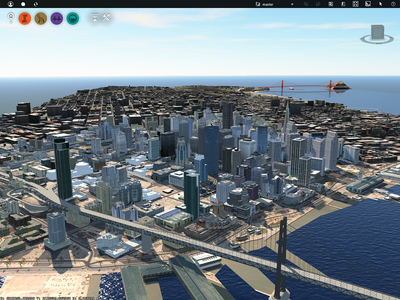Other Programs : InfraWorks