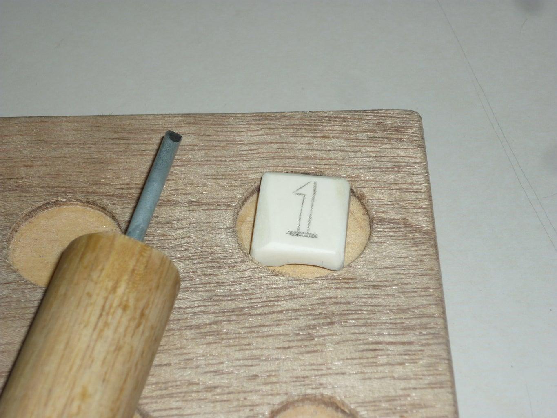 Carving Symbol