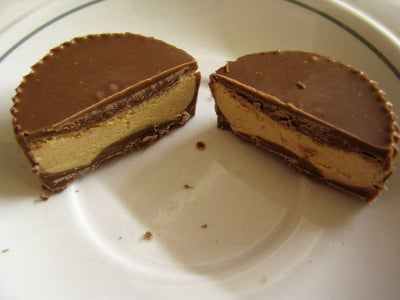How to Make Milk Chocolate Peanut Butter Cups