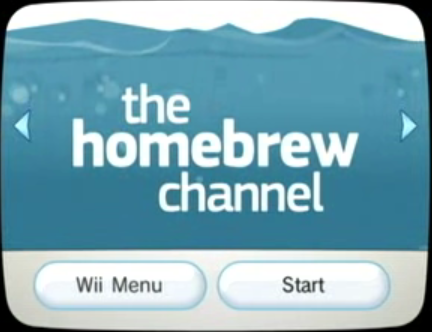 Wii Hack - How to get the Homebrew channel if you upgraded to Wii system menu 4.0