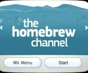 Mod Your 4.0 Wii to Play Back Ups, Install Homebrew, and Load From Usb, All Without a Mod Chip!
