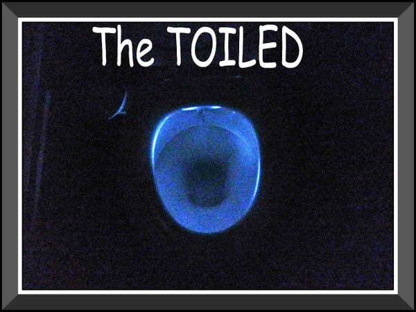 *The Toiled*