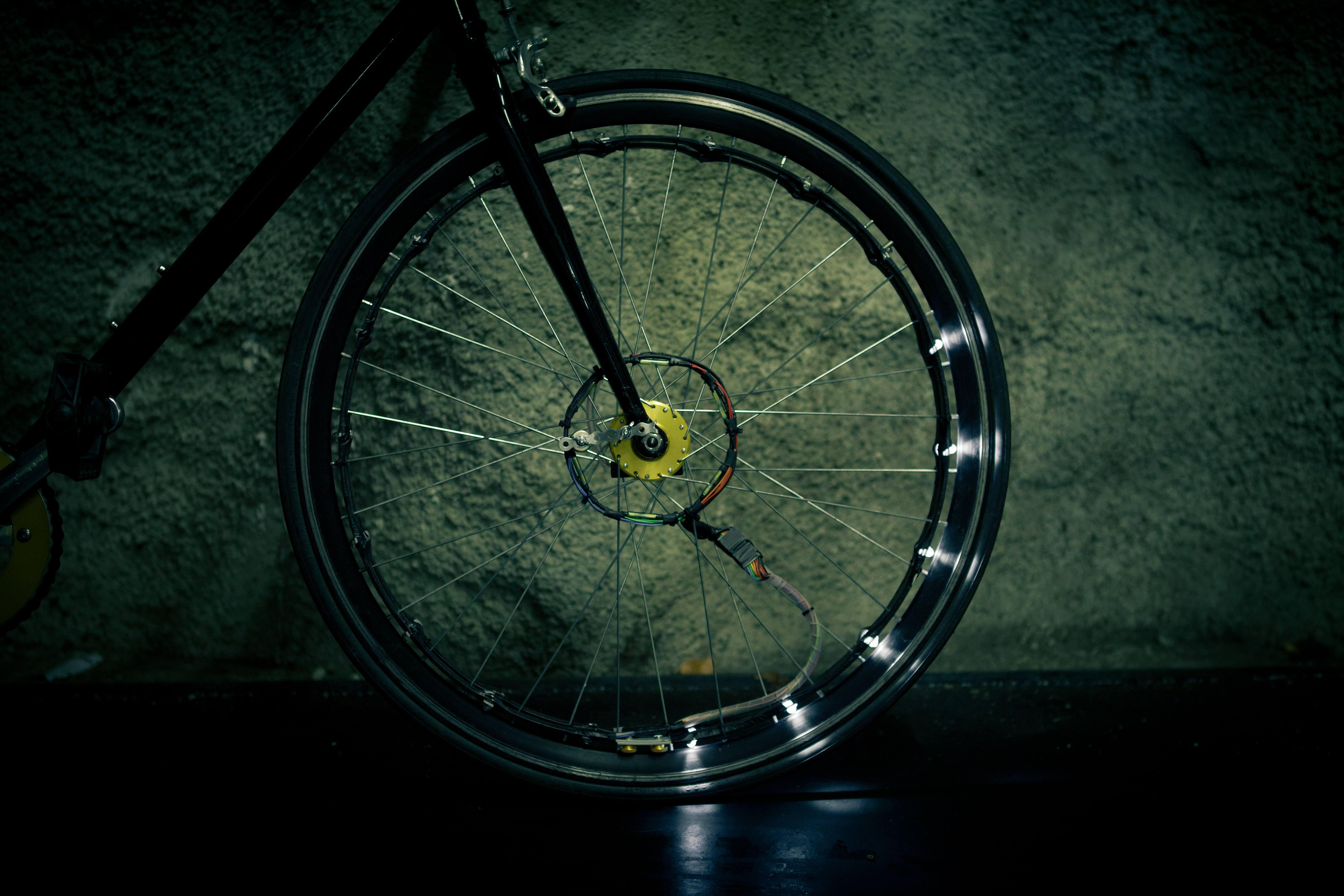 Lightrider DIY Bike Light