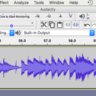 How to Record Audio From Your Computer Using Quicktime.