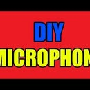 Make Your Own Microphone!