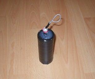 SK112: Smoke Bomb