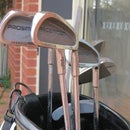 Removing rust from Golf Clubs
