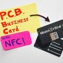 NFC Business Card!