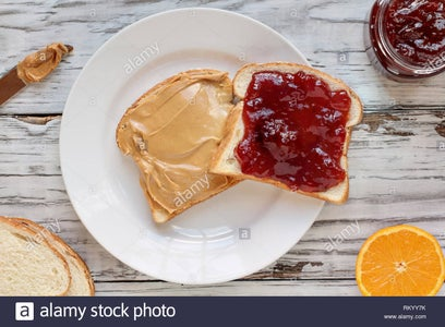 Spread the Peanut Butter & Jelly
